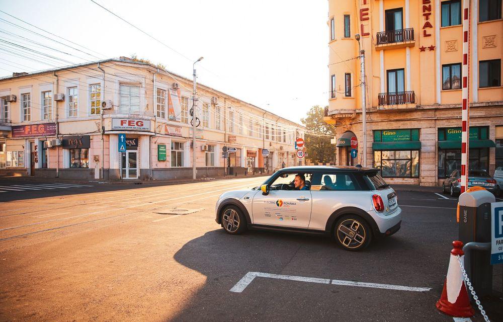 #ElectricRomânia 2020, ziua 3: din capitala Moldovei în inima Transilvaniei: am încărcat la singura stație ultra-rapidă de 150 kW din țară - Poza 6
