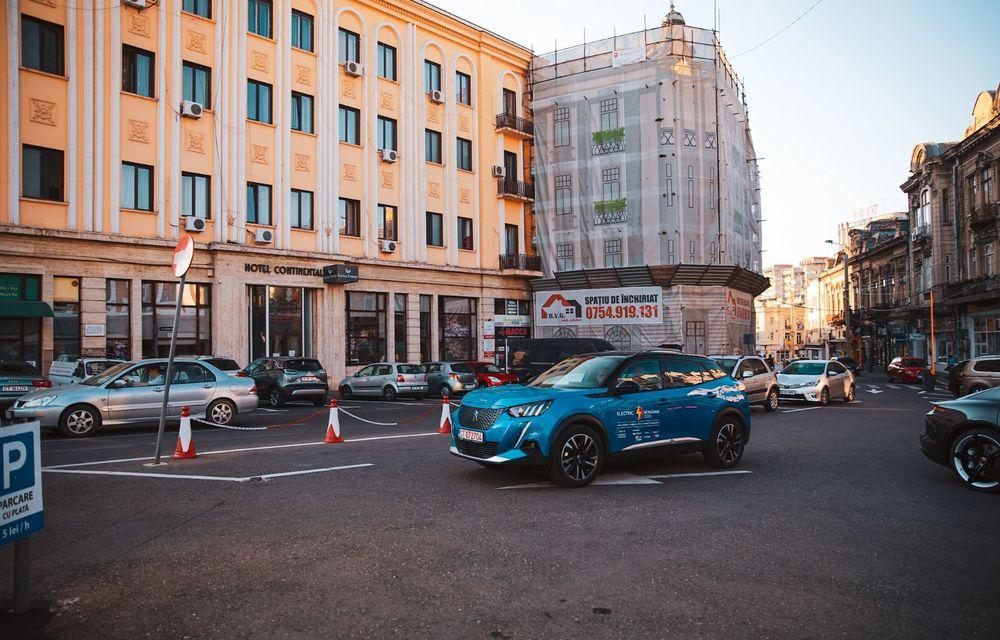 #ElectricRomânia 2020, ziua 3: din capitala Moldovei în inima Transilvaniei: am încărcat la singura stație ultra-rapidă de 150 kW din țară - Poza 7