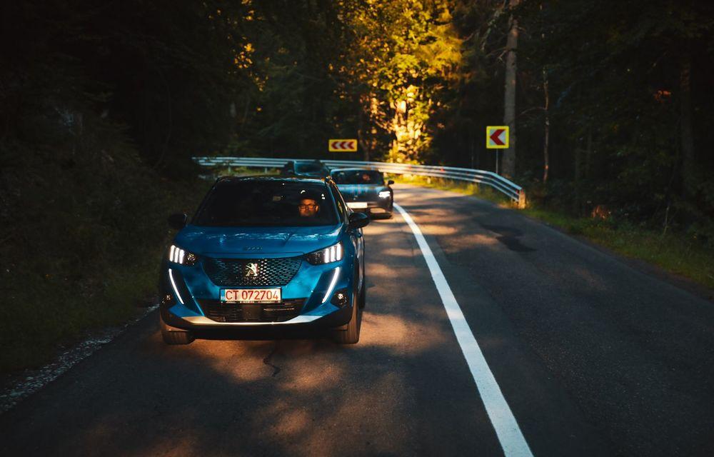 #ElectricRomânia 2020, ziua 3: din capitala Moldovei în inima Transilvaniei: am încărcat la singura stație ultra-rapidă de 150 kW din țară - Poza 83