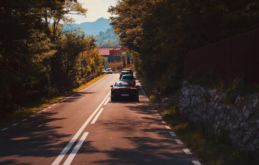 #ElectricRomânia 2020, ziua 3: din capitala Moldovei în inima Transilvaniei: am încărcat la singura stație ultra-rapidă de 150 kW din țară - Poza 32