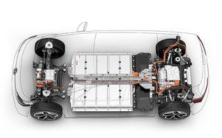 Chinezii de la Envision vor să construiască o fabrică de baterii pentru mașini electrice în Franța: producția ar putea debuta în 2023