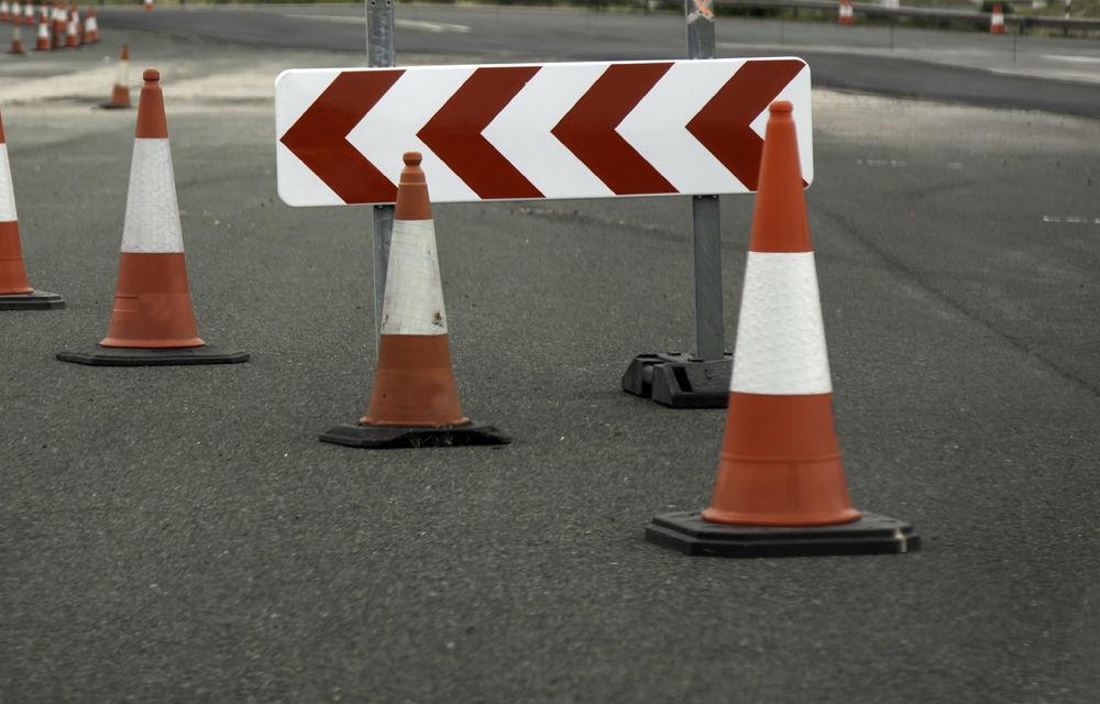 Un tronson de 18 kilometri din autostrada A3 București - Borș este aproape finalizat: circulația ar putea fi inaugurată în 18 septembrie - Poza 1