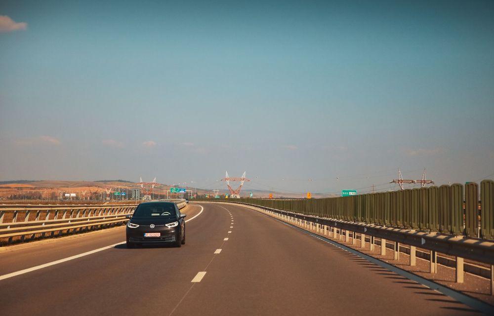 #ElectricRomânia 2020, ziua 4: Mai puțini kilometri și mai multă relaxare de la Târgu Mureș la Cluj - Poza 41