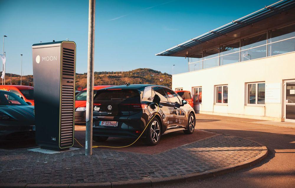 #ElectricRomânia 2020, ziua 4: Mai puțini kilometri și mai multă relaxare de la Târgu Mureș la Cluj - Poza 47