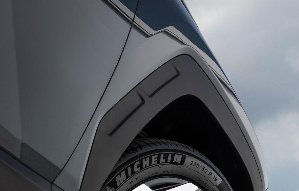 Noua generație Hyundai Tucson: SUV-ul compact primește design modern, tehnologii noi și versiune plug-in hybrid de 230 CP - Poza 10