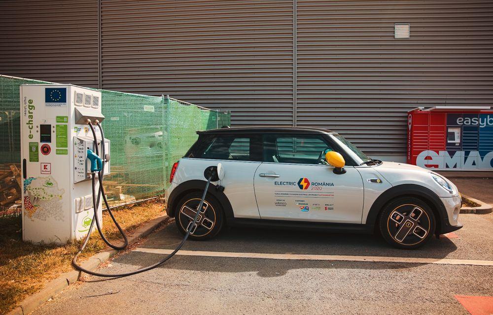 #ElectricRomânia 2020, ziua 7: De la Timișoara la Sibiu pe autostradă. Zi în care am chinuit autonomiile electricelor din tur - Poza 44