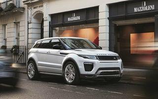 JLR amână lansarea primului Range Rover electric: grupul britanic invocă reduceri de costuri din cauza pandemiei