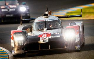 Video: Rezumatul Cursei de 24 de ore de la Le Mans. Toyota a câștigat fără emoții pentru a treia oară consecutiv