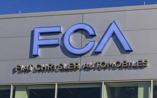 Fiat-Chrysler vrea să investească în producția de mașini electrice și hibrizi plug-in în Italia: credit de 800 de milioane de euro