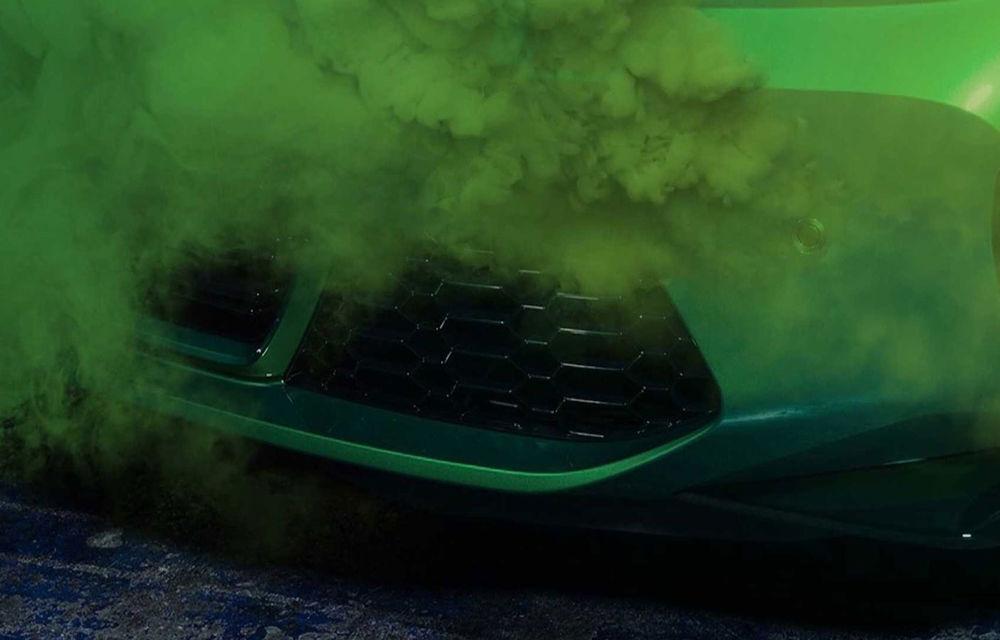 Teasere cu BMW M3 și M4 Coupe: cele două modele de performanță vor fi prezentate în 23 septembrie - Poza 3