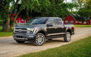 Ford a început producția noului F-150: vânzările debutează în luna noiembrie