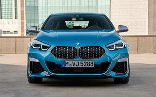 Video. Viitorul BMW Seria 2 Coupe, surprins în timpul testelor: modelul va fi disponibil și în variantă cu roți motrice spate