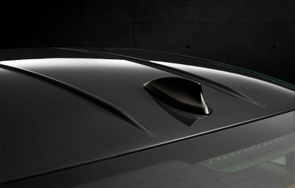 BMW a prezentat noile M3 și M4 Coupe: versiune de bază cu 480 CP și cutie manuală, și variantă Competition cu 510 CP și tracțiune integrală - Poza 160