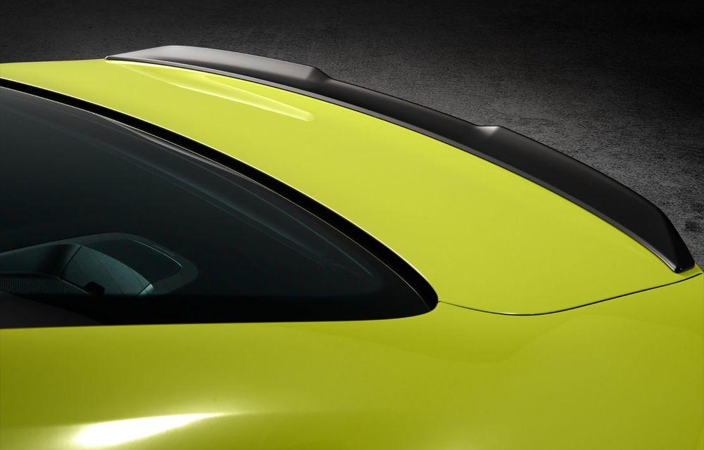BMW a prezentat noile M3 și M4 Coupe: versiune de bază cu 480 CP și cutie manuală, și variantă Competition cu 510 CP și tracțiune integrală - Poza 194