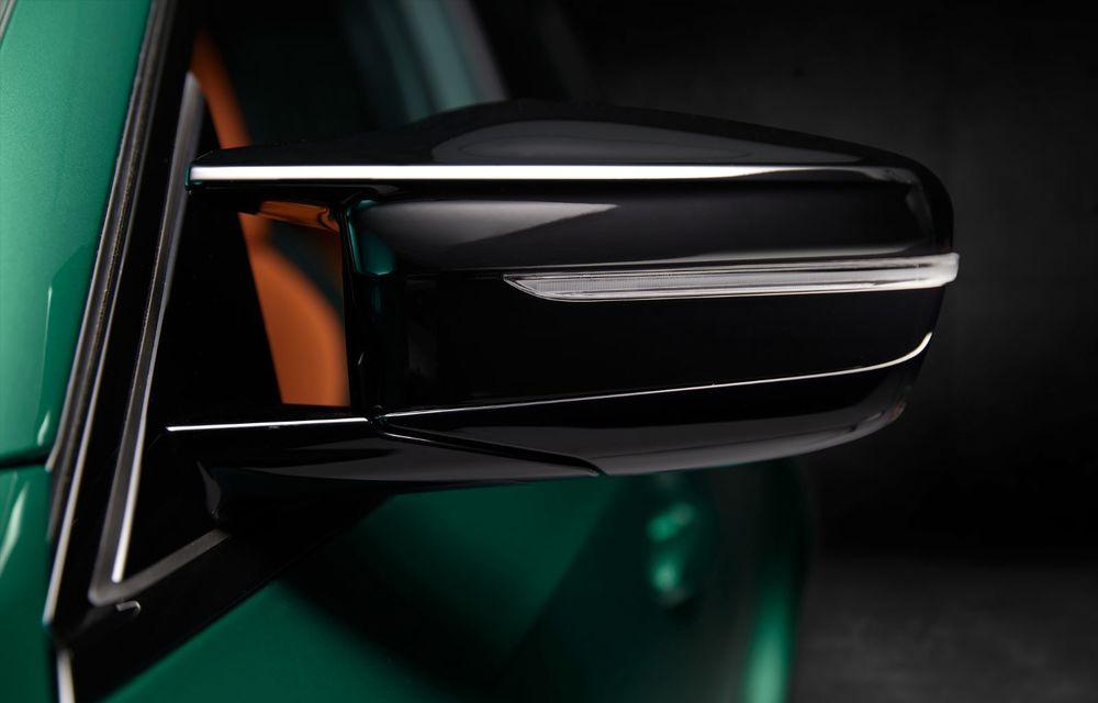 BMW a prezentat noile M3 și M4 Coupe: versiune de bază cu 480 CP și cutie manuală, și variantă Competition cu 510 CP și tracțiune integrală - Poza 172