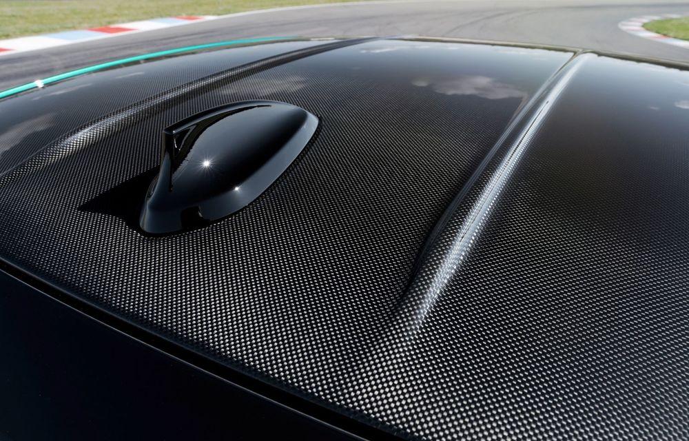 BMW a prezentat noile M3 și M4 Coupe: versiune de bază cu 480 CP și cutie manuală, și variantă Competition cu 510 CP și tracțiune integrală - Poza 148
