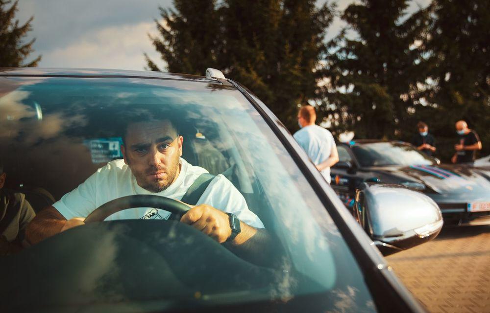 RAPORT FINAL: Kia e-Niro în #ElectricRomânia 2020: încărcare, consum, autonomie reală - Poza 30