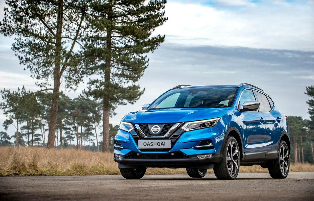 Informații neoficiale: Nissan Qashqai va rămâne fără motoare diesel înainte de lansarea noii generații - Poza 1