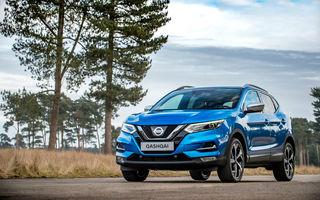 Informații neoficiale: Nissan Qashqai va rămâne fără motoare diesel înainte de lansarea noii generații