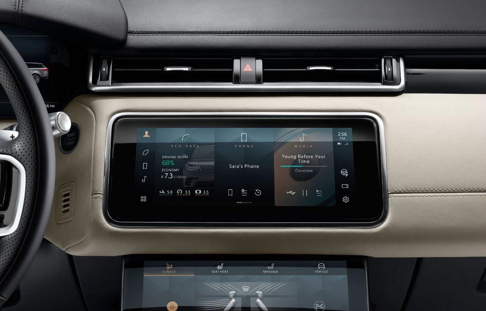 Noutăți pentru Range Rover Velar: versiune plug-in hybrid și motorizări diesel și benzină cu sistem mild-hybrid - Poza 30