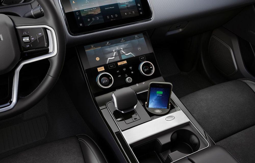Noutăți pentru Range Rover Velar: versiune plug-in hybrid și motorizări diesel și benzină cu sistem mild-hybrid - Poza 40