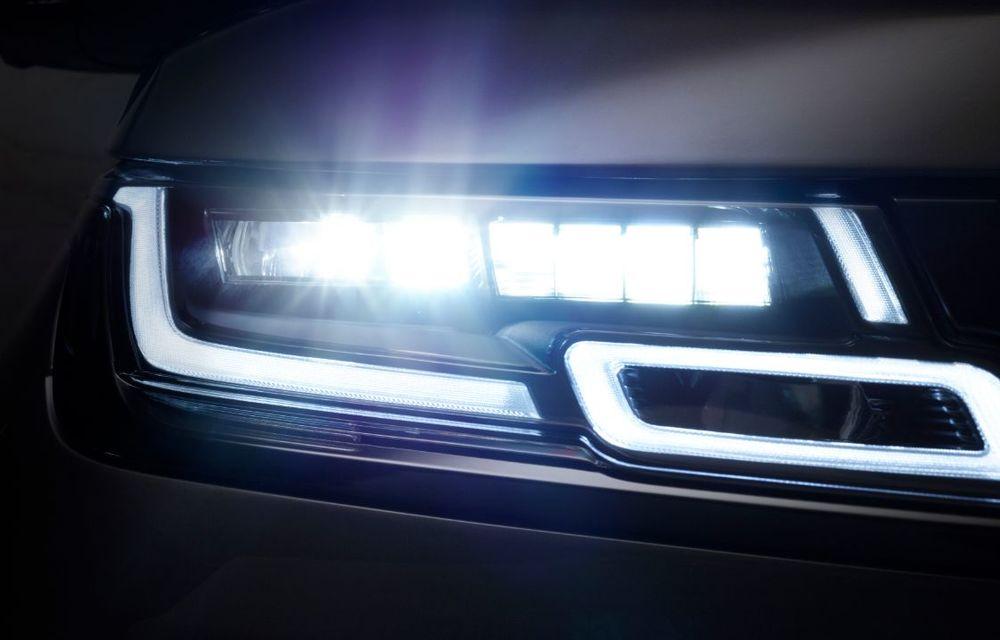 Noutăți pentru Range Rover Velar: versiune plug-in hybrid și motorizări diesel și benzină cu sistem mild-hybrid - Poza 28