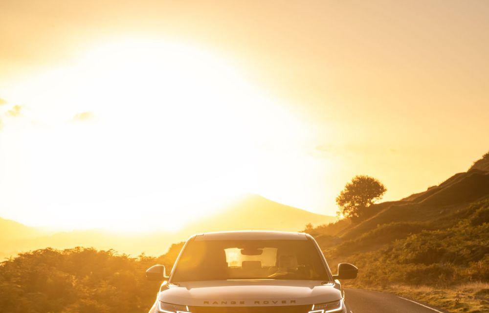 Noutăți pentru Range Rover Velar: versiune plug-in hybrid și motorizări diesel și benzină cu sistem mild-hybrid - Poza 8