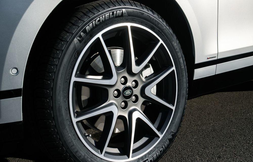 Noutăți pentru Range Rover Velar: versiune plug-in hybrid și motorizări diesel și benzină cu sistem mild-hybrid - Poza 27