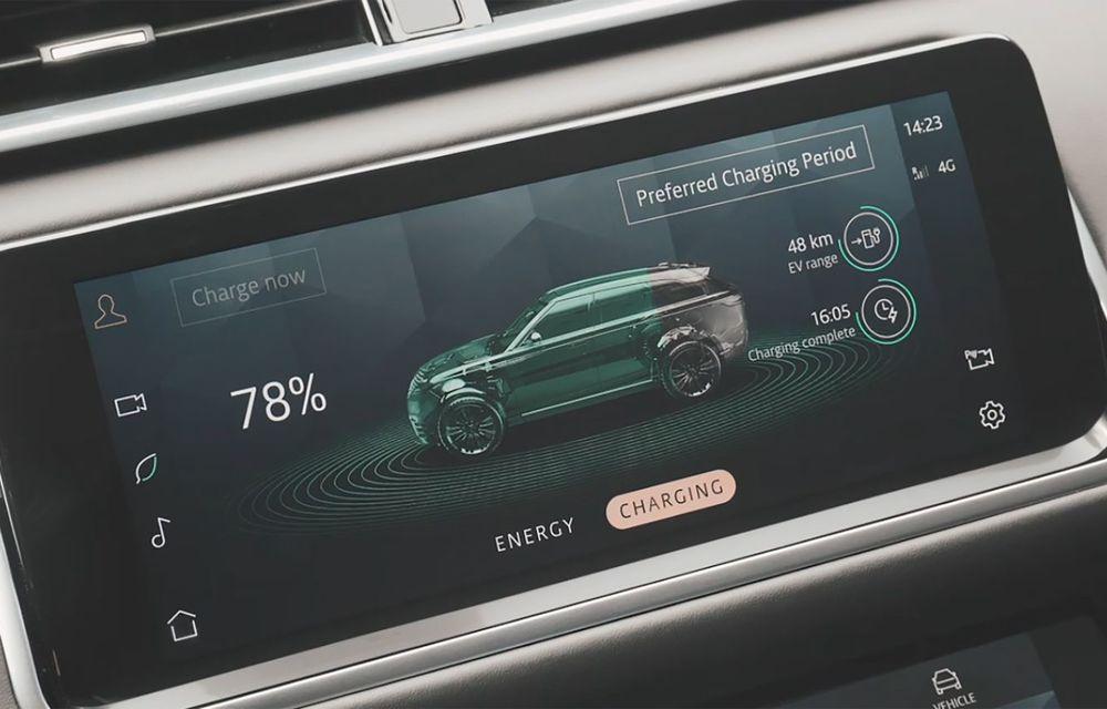 Noutăți pentru Range Rover Velar: versiune plug-in hybrid și motorizări diesel și benzină cu sistem mild-hybrid - Poza 32