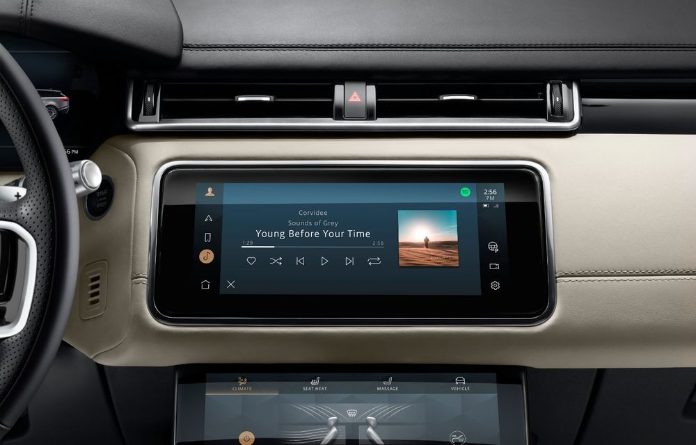 Noutăți pentru Range Rover Velar: versiune plug-in hybrid și motorizări diesel și benzină cu sistem mild-hybrid - Poza 31