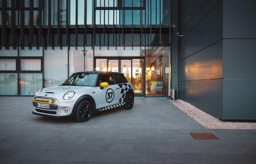 RAPORT FINAL: Mini Cooper SE în #ElectricRomânia 2020: încărcare, consum, autonomie reală - Poza 40
