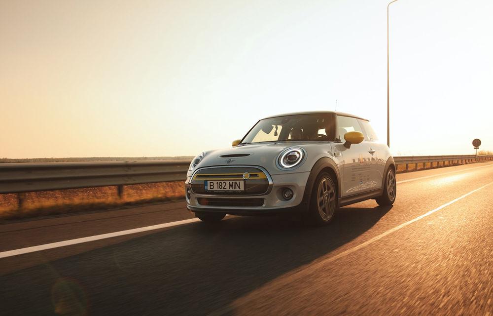 RAPORT FINAL: Mini Cooper SE în #ElectricRomânia 2020: încărcare, consum, autonomie reală - Poza 1
