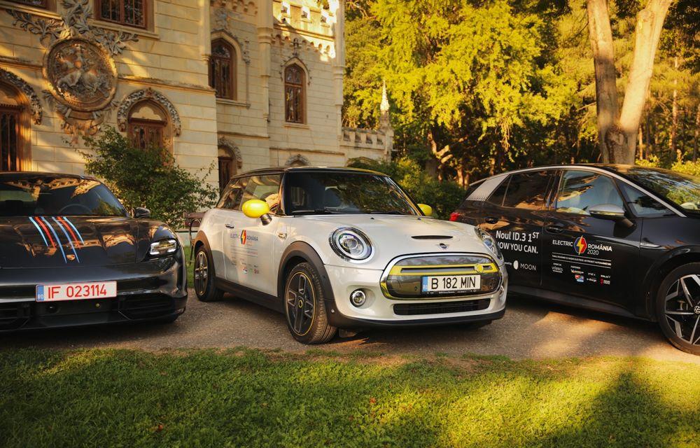 RAPORT FINAL: Mini Cooper SE în #ElectricRomânia 2020: încărcare, consum, autonomie reală - Poza 20