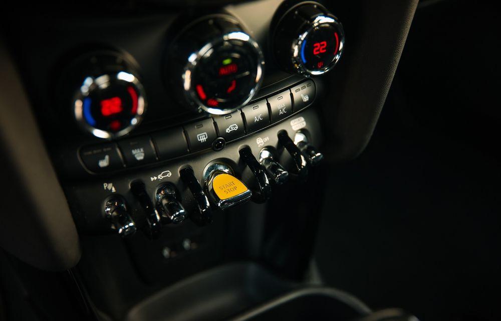 RAPORT FINAL: Mini Cooper SE în #ElectricRomânia 2020: încărcare, consum, autonomie reală - Poza 37