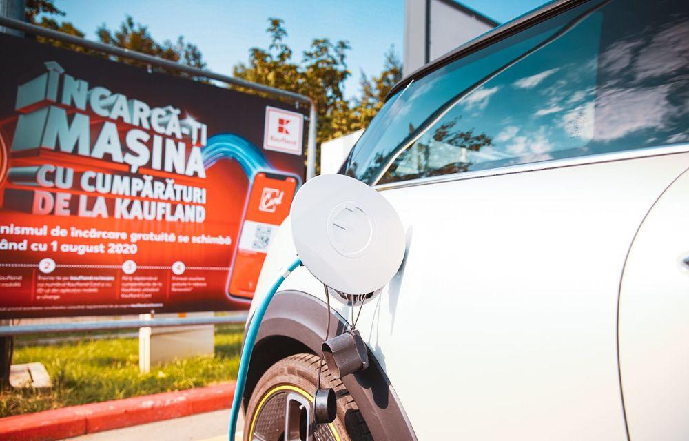 RAPORT FINAL: Mini Cooper SE în #ElectricRomânia 2020: încărcare, consum, autonomie reală - Poza 32