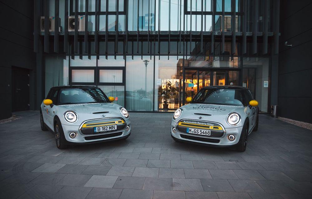 RAPORT FINAL: Mini Cooper SE în #ElectricRomânia 2020: încărcare, consum, autonomie reală - Poza 42