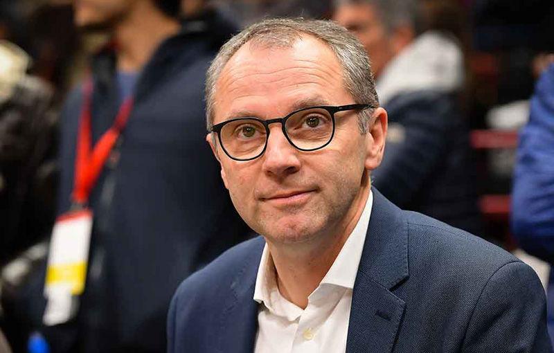 Stefano Domenicali va deveni noul CEO al Formulei 1: decizia amplifică zvonurile despre vânzarea mărcii Lamborghini de către Audi - Poza 1