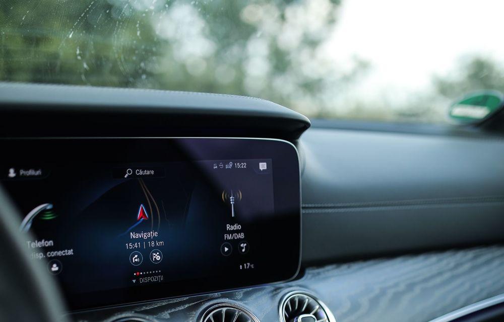 Mercedes-Benz Clasa E facelift a ajuns și în România: prim contact cu versiunile sedan, coupe și All-Terrain - Poza 61