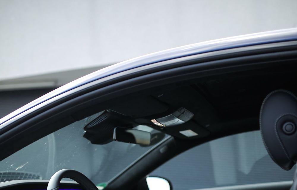 Mercedes-Benz Clasa E facelift a ajuns și în România: prim contact cu versiunile sedan, coupe și All-Terrain - Poza 64
