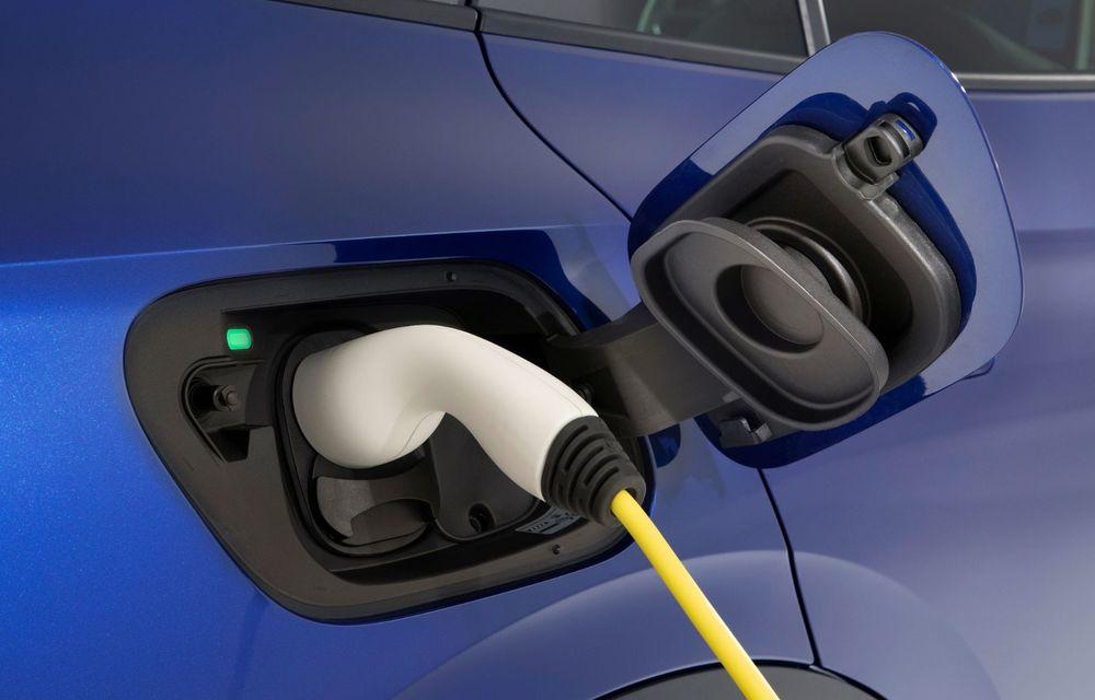 Volkswagen ID.4 este aici: SUV-ul electric are versiune de lansare de 204 cai putere și autonomie de 520 de kilometri - Poza 4