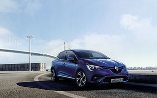 (P) Castrol, partener exclusiv Renault