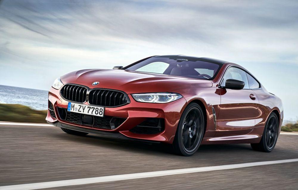 Îmbunătățiri în gama BMW: versiuni plug-in hybrid pentru Seria 5, motoare noi pentru modelele compacte și unități diesel mild-hybrid pentru Seria 3 și Seria 8 - Poza 6