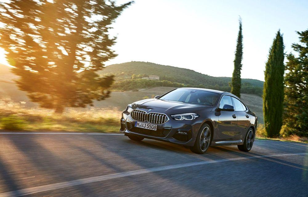 Îmbunătățiri în gama BMW: versiuni plug-in hybrid pentru Seria 5, motoare noi pentru modelele compacte și unități diesel mild-hybrid pentru Seria 3 și Seria 8 - Poza 3