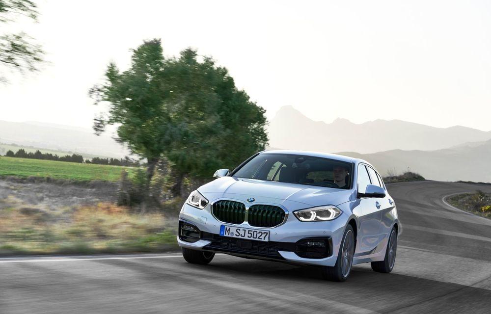 Îmbunătățiri în gama BMW: versiuni plug-in hybrid pentru Seria 5, motoare noi pentru modelele compacte și unități diesel mild-hybrid pentru Seria 3 și Seria 8 - Poza 2