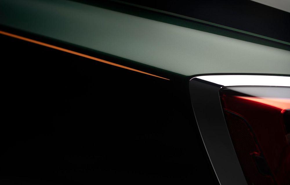 Rolls-Royce prezintă noul Ghost Extended: ampatament mai mare cu 170 mm și mai mult spațiu pentru pasagerii din spate - Poza 4