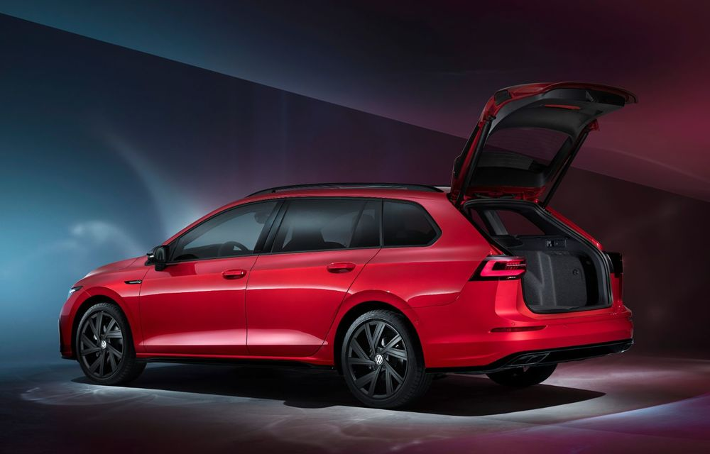 Prețuri Volkswagen Golf Variant în România: start de la aproape 23.500 de euro - Poza 2