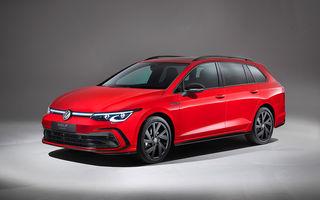 Prețuri Volkswagen Golf Variant în România: start de la aproape 23.500 de euro