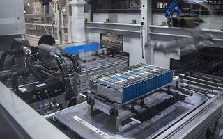 BMW vrea să mărească producția de baterii pentru mașini electrice în Germania: investiție de peste 100 de milioane de euro la uzina din Leipzig