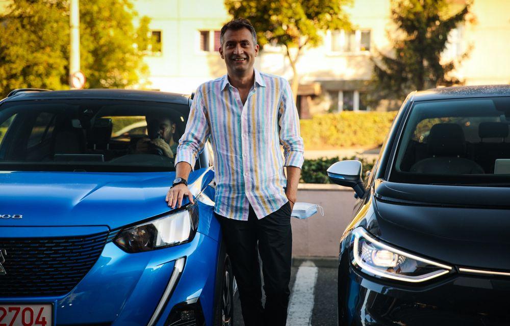 RAPORT FINAL: Peugeot e-2008 în #ElectricRomânia 2020: încărcare, consum, autonomie reală - Poza 41