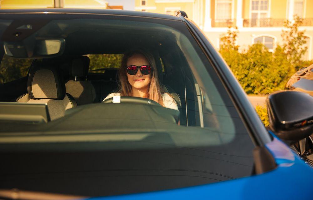 RAPORT FINAL: Peugeot e-2008 în #ElectricRomânia 2020: încărcare, consum, autonomie reală - Poza 38